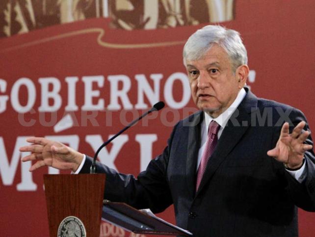 Gobierno no se confrontará con gobernadores: AMLO