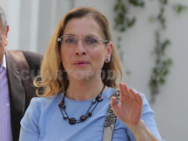 Fallece madre de Beatriz Gutiérrez, esposa del presidente