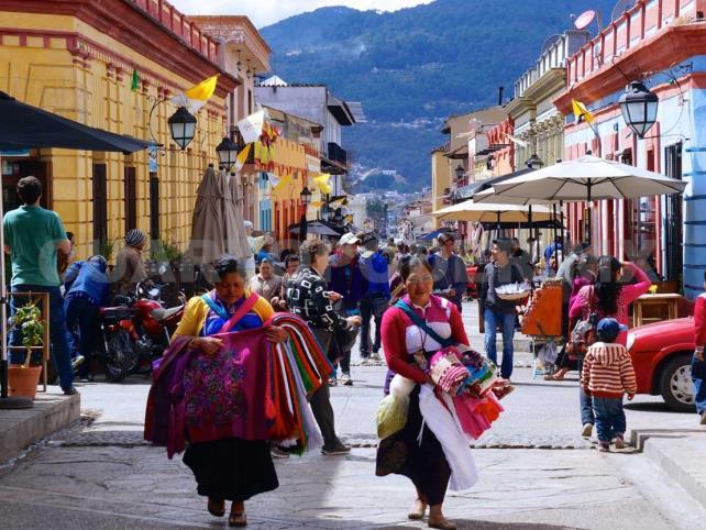 Anuncian actividades de la CNTE en Chiapas