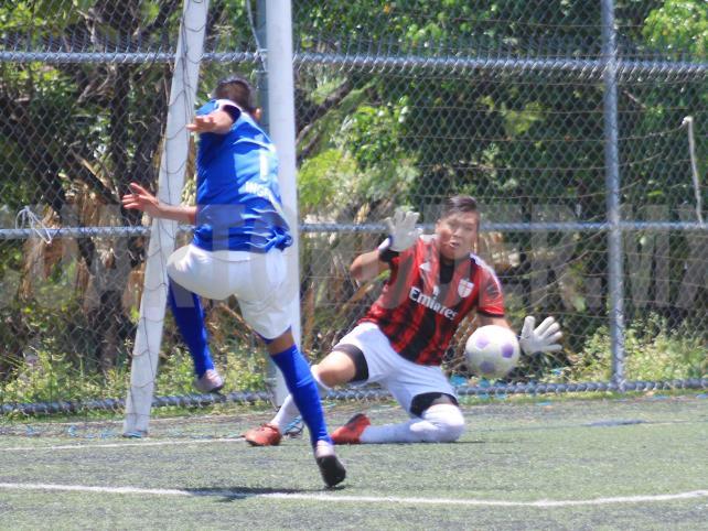 Torino FC vence a Gallegos en J7