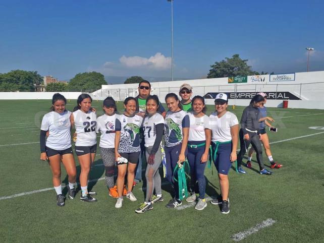 Jaguares vence a Linces en la J2 del Intercolegial