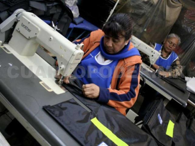Industria ofrecerá trabajo a migrantes