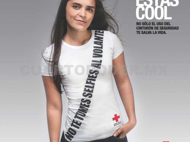 Lanzan campaña para prevenir accidentes