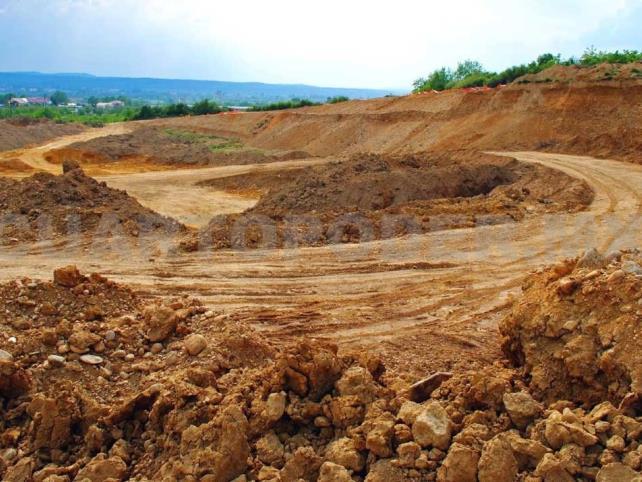 Urgen nuevas políticas para combatir la erosión
