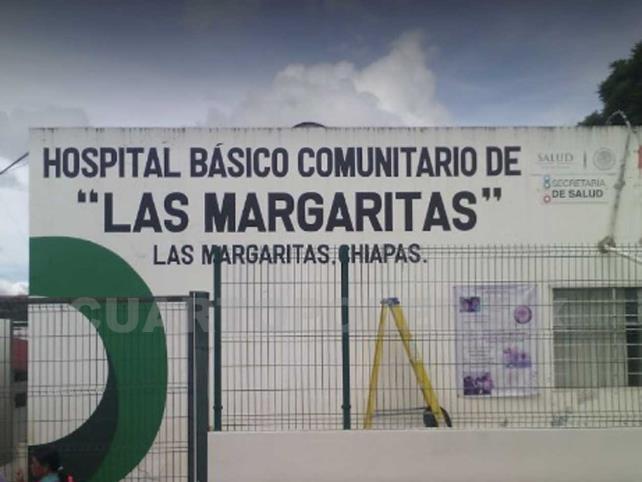 Tojolabales denuncian negligencia médica