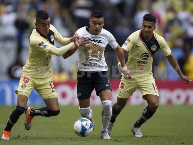 América, favorito en semifinales ante Pumas