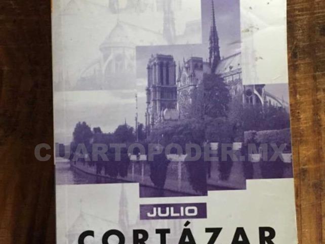 Presentarán reedición de Rayuela de Julio Cortázar