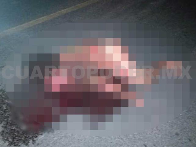 Aparece muerto maestro de música sobre la carretera