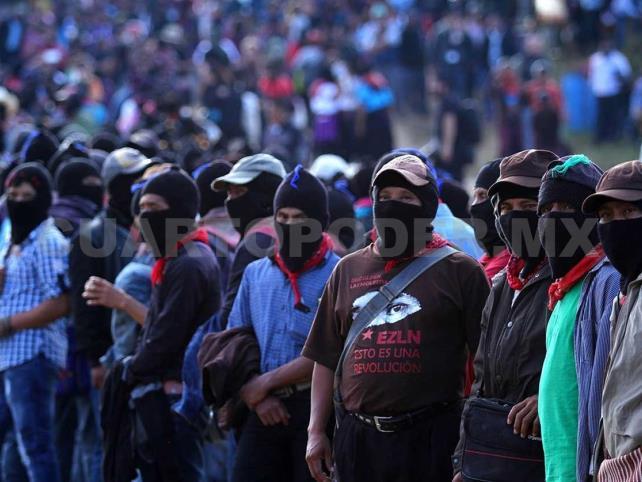 Conflicto EZLN-AMLO puede elevarse a escala internacional