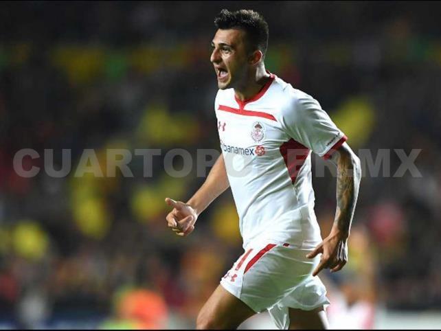 Toluca vence a Morelia 3-1