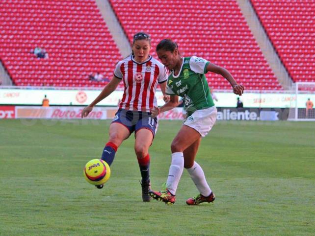 Chivas arranca en casa la Liga MX