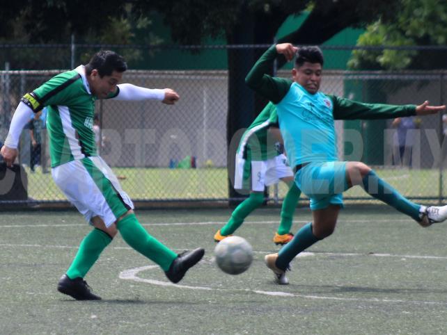 16 equipos en la Liguilla del campeonato