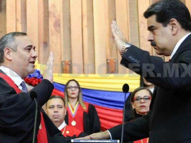 Desconoce OEA reelección de Nicolás Maduro