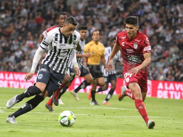 Monterrey buscará superar al León
