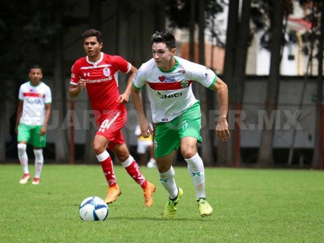 Tuxtla FC va por triunfo ante Toluca