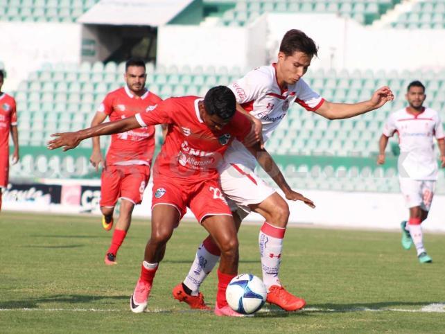 Tuxtla FC vence a Toluca en la fecha 19