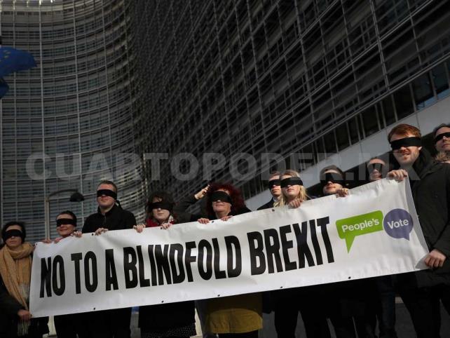 España y Reino Unido buscan personal para enfrentar el Brexit