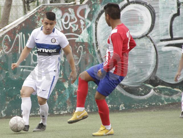 Deportivo La Pandilla y Real abren la jornada nueve