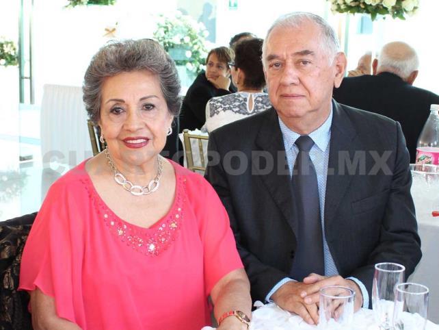 50 años de amor