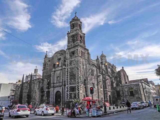 Más de 36 iglesias dañadas sin fecha de restauración