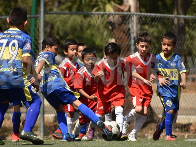 Real Tuxtla venció a Boca Juniors en remontada