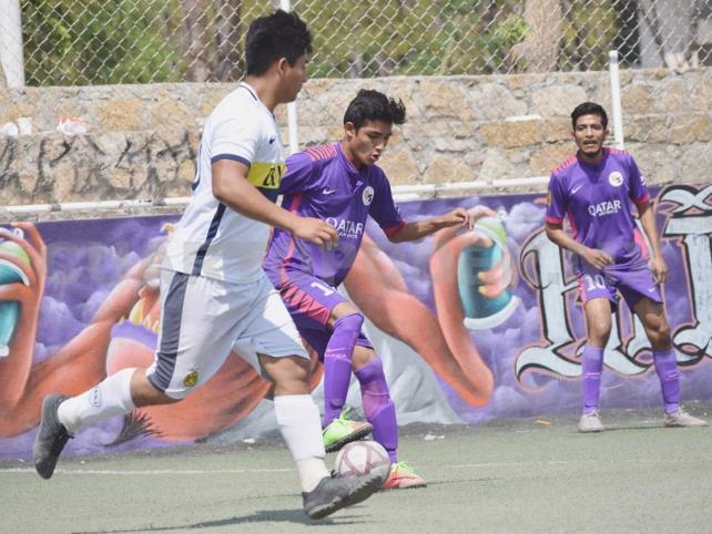 Deportivo La Pandilla y Real abren la J9