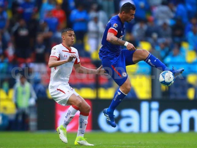 Obligados al triunfo, Toluca y Cruz Azul