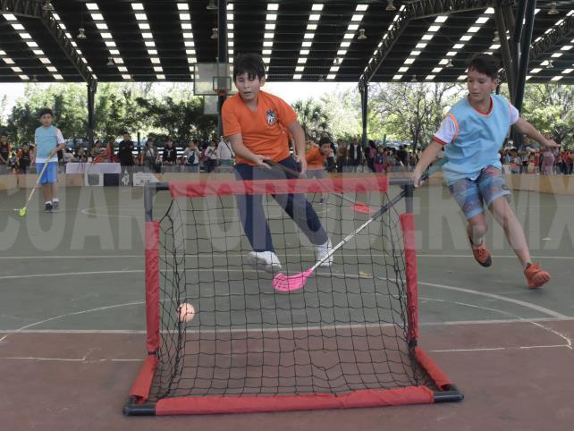 FBT Stars campeón de la Copa Caña Hueca