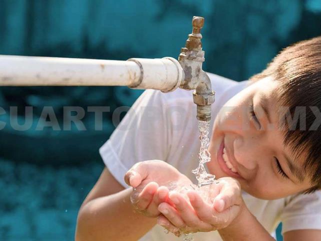 Demandan a municipios cuidar el uso del agua