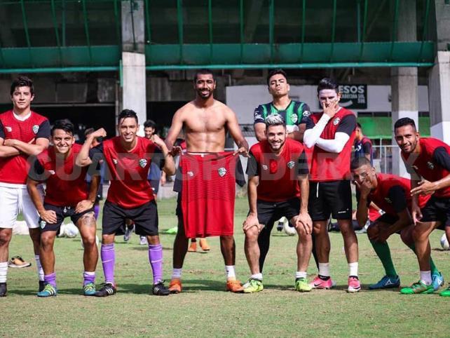 Tuxtla FC, entre los primeros lugares