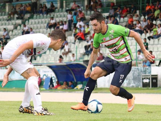 Tuxtla FC no ve como rival fácil a Pioneros
