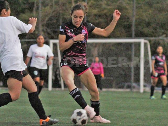 Jaguarcitas y Star Soccer UVM abrirán la J17