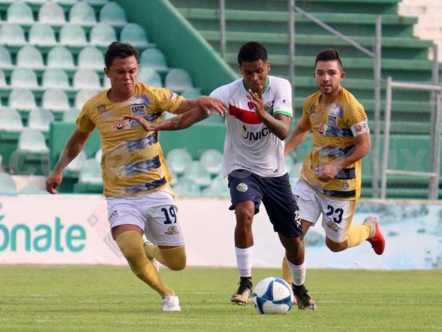 Con penal fallado, Tuxtla FC pierde en Zacatecas