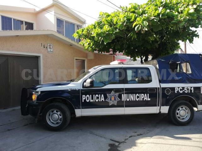 En asalto se llevan 24 mil pesos