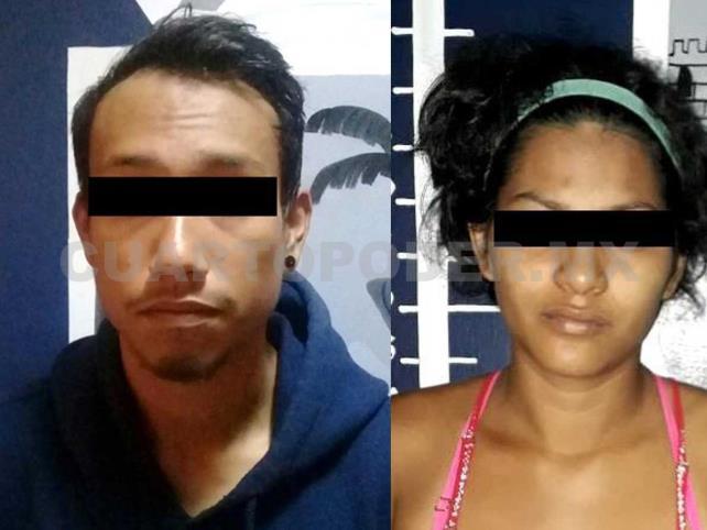 Vinculan a proceso a feminicidas en Tapachula