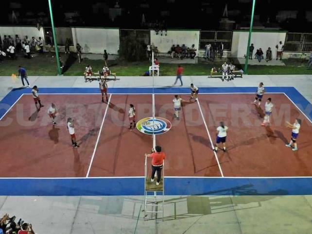 Lista la nueva temporada de Liga Suchiapaneca