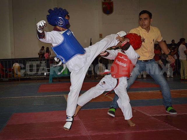Copa Cañón del Sumidero prepara su 5° Triunfo
