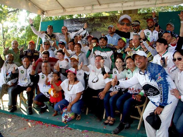 Tabasco y Chiapas representarán a México