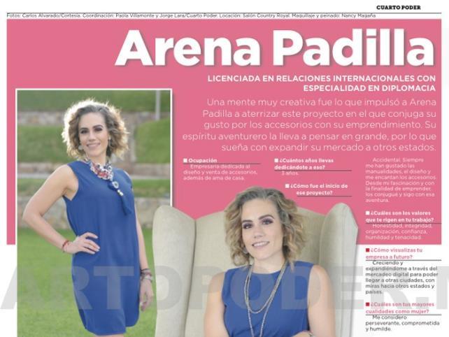 Arena Padilla