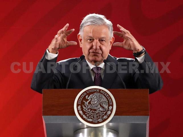 Cancelan consulta para enjuiciar a expresidentes