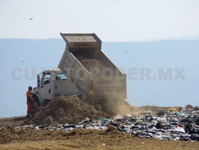 Veolia se transforma en el manejo de la basura