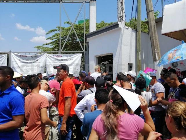 Cubanos denuncian actos de corrupción