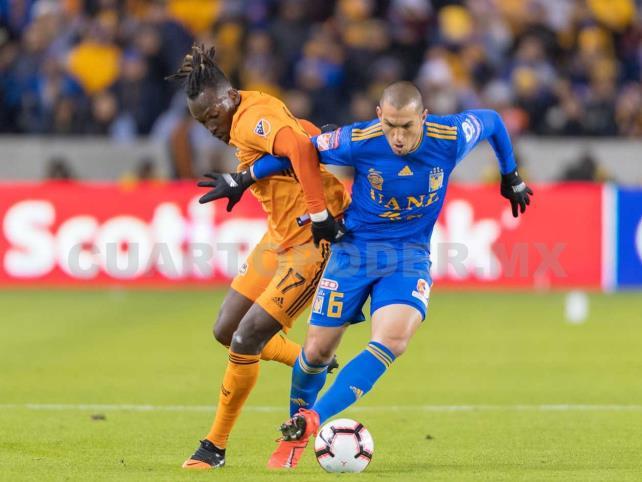 Tigres fue mejor, admite técnico del Dynamo