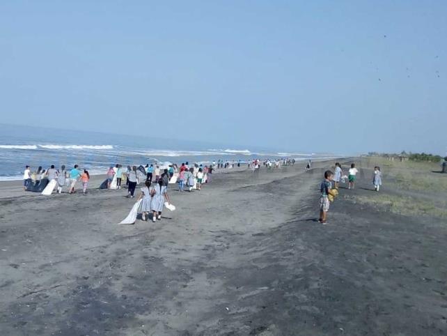 Buscan certificación como playa limpia