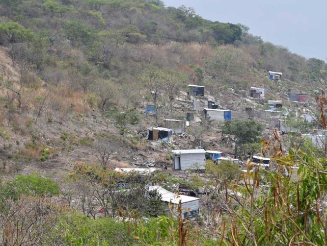 Asentamientos irregulares encarecen la vivienda