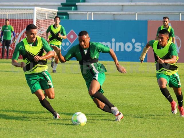 Cafetaleros recibe en casa al Atlético San Luis