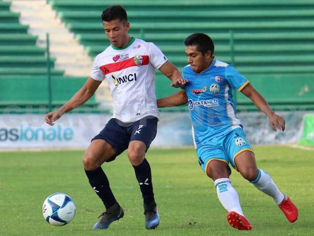 Tuxtla FC busca una victoria que calme las aguas