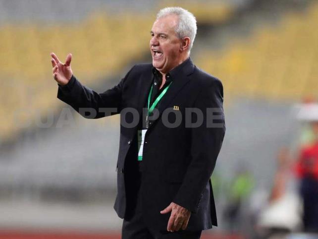 Javier Aguirre y Egipto pierden duelo ante Nigeria
