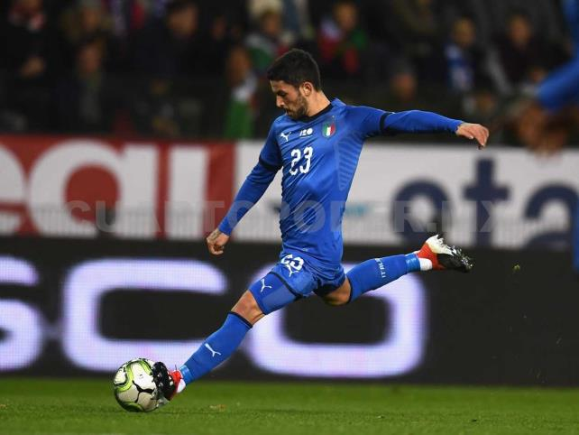 Italia golea y mantiene paso firme en Eurocopa