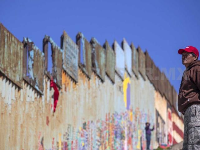 Cerraré frontera la próxima semana si continúa flujo de migrantes: TRUMP